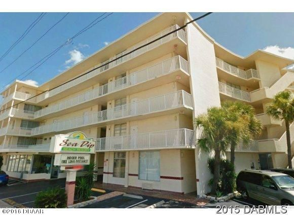 1233 S ATLANTIC Avenue 327, Daytona Beach, FL 32118