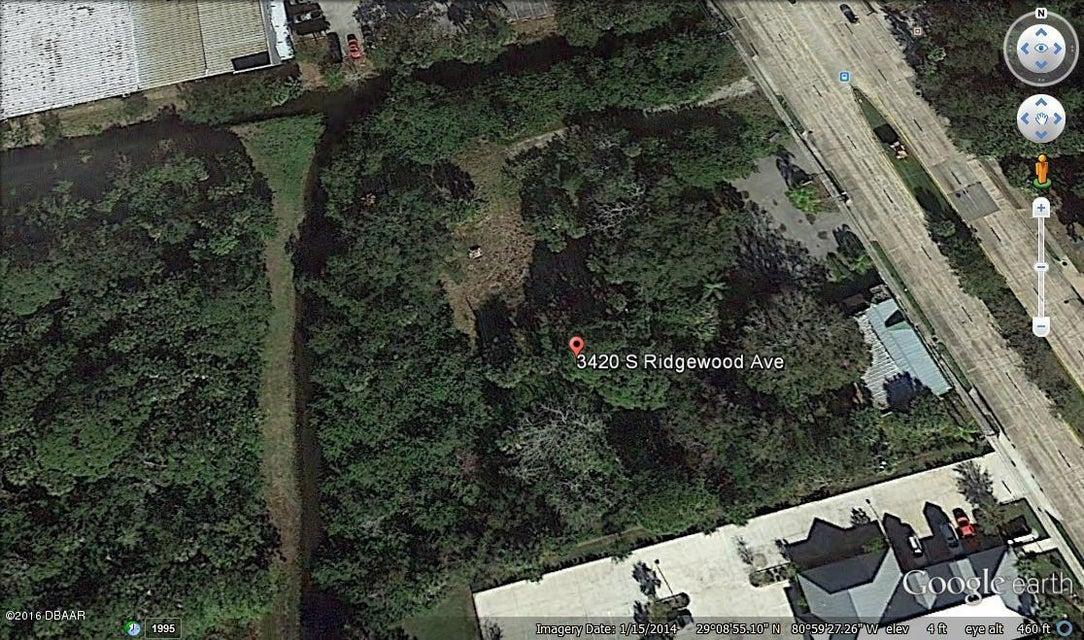 3420 Ridgewood Avenue