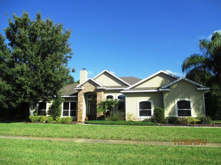 1345 Killbricken Circle, Ormond Beach, FL 32174