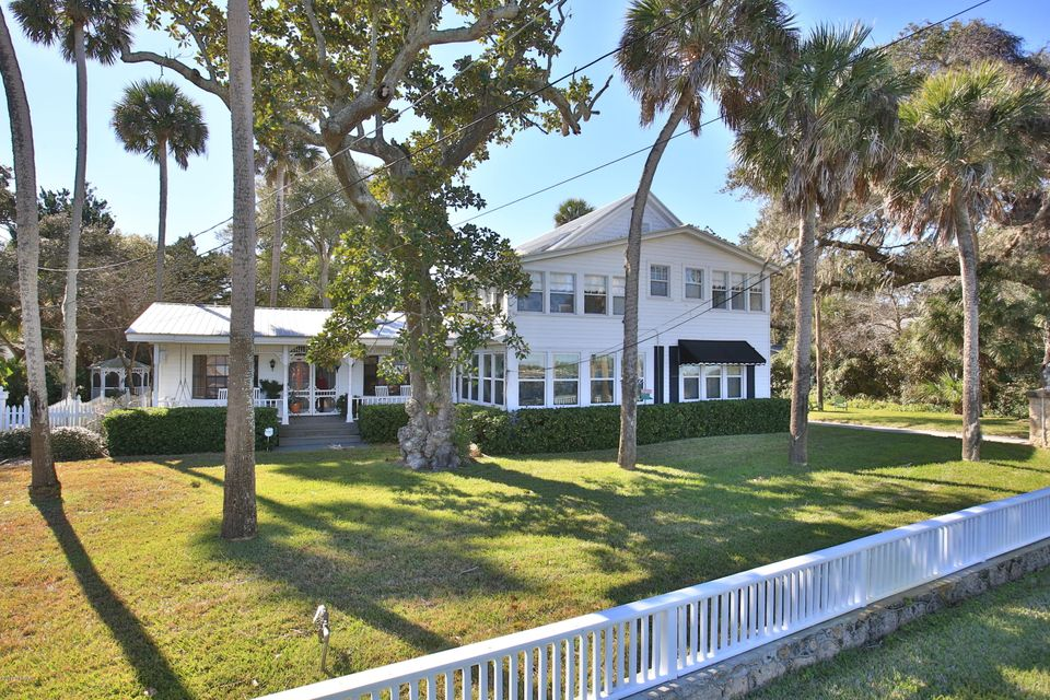 502 S BEACH Street, Ormond Beach, FL 32174