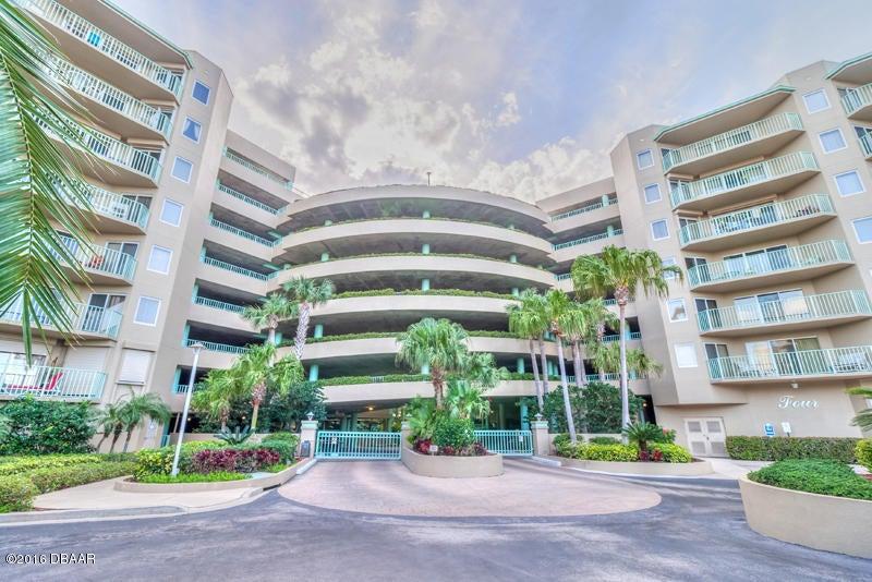 4 Oceans West Boulevard 204D, Daytona Beach Shores, FL 32118