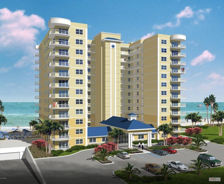 3721 S Atlantic Avenue 1003, Daytona Beach Shores, FL 32118
