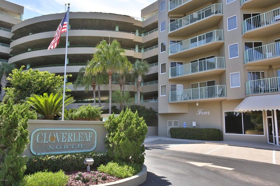 4 W Oceans West Boulevard 602A, Daytona Beach Shores, FL 32118