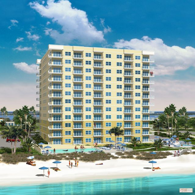 3721 S Atlantic Avenue 406, Daytona Beach Shores, FL 32118