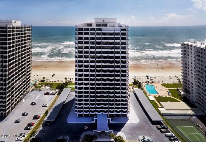 2828 N ATLANTIC Avenue 706, Daytona Beach, FL 32118