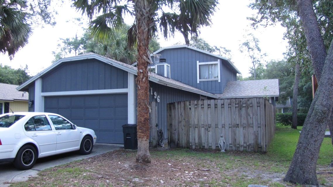 196 Cambridge Court, Ormond Beach, FL 32174