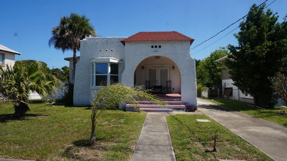 Spanish Style Homes For Sale In Daytona Beach Real