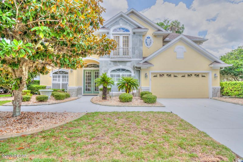 17 KINGSBRIDGE CROSSING Drive, Ormond Beach, FL 32174
