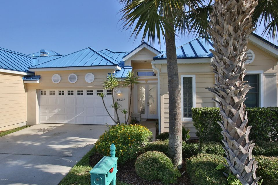 4637 RIVERWALK VILLAGE Court, Ponce Inlet, FL 32127