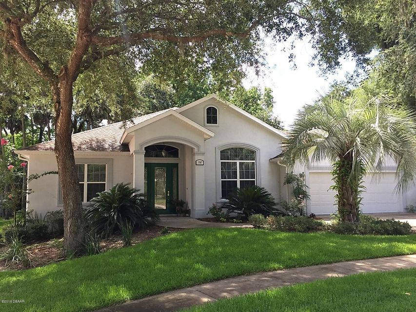 3787 CARRICK Drive, Ormond Beach, FL 32174