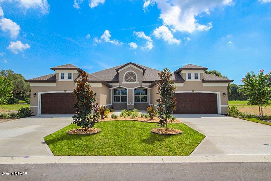 3137 Bailey Ann Drive, Ormond Beach, FL 32174
