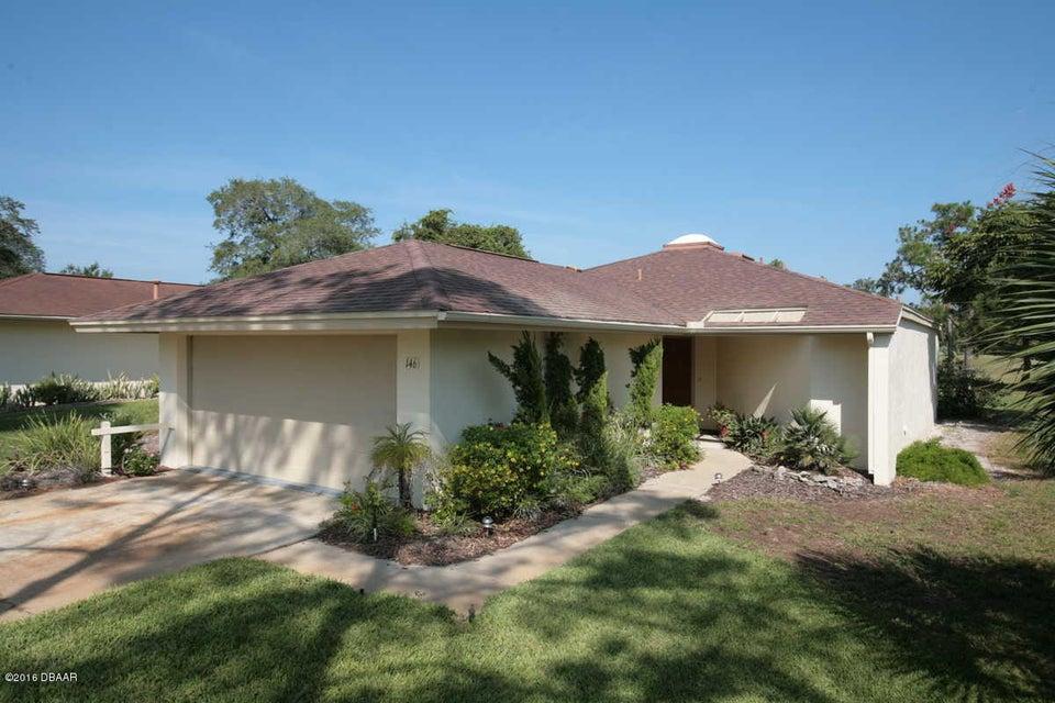 146 TURNBERRY Circle, New Smyrna Beach, FL 32168