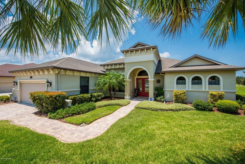 1409 KINNARD Circle, Ormond Beach, FL 32174