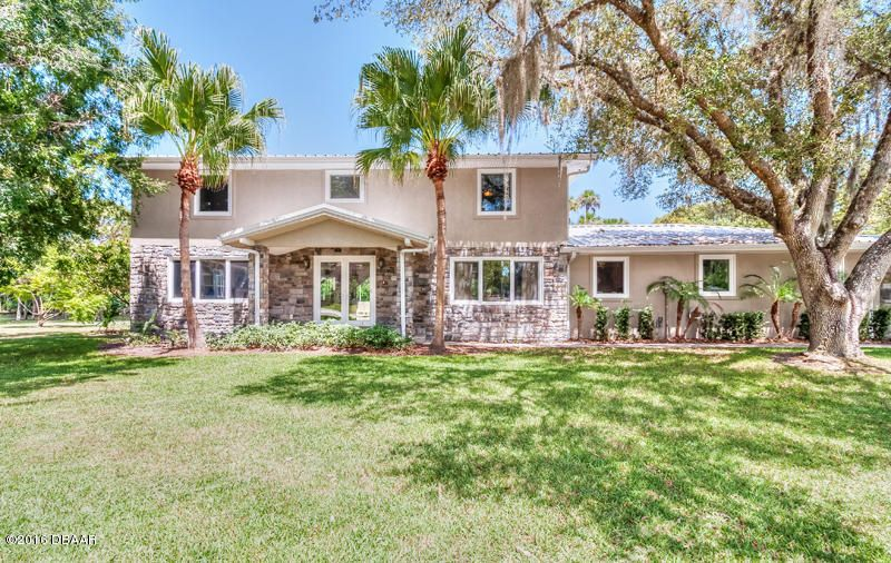 48 Twin River Drive, Ormond Beach, FL 32174