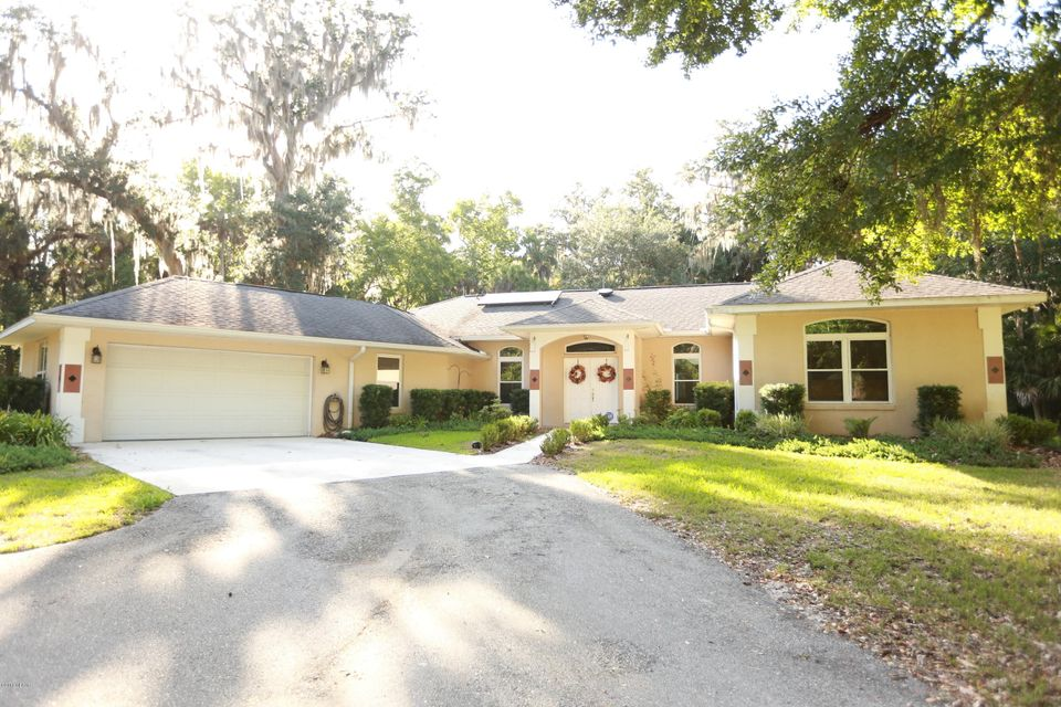2011 KNITTLE Circle, New Smyrna Beach, FL 32168