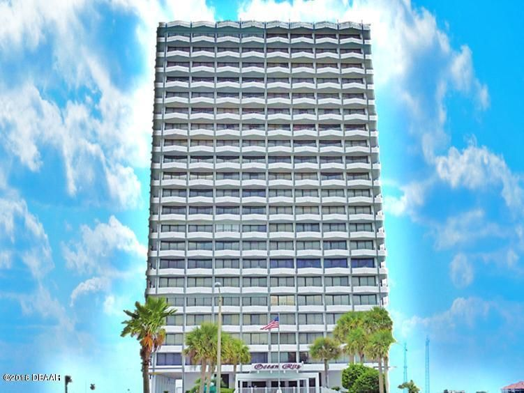 2900 N ATLANTIC Avenue 1102, Daytona Beach, FL 32118