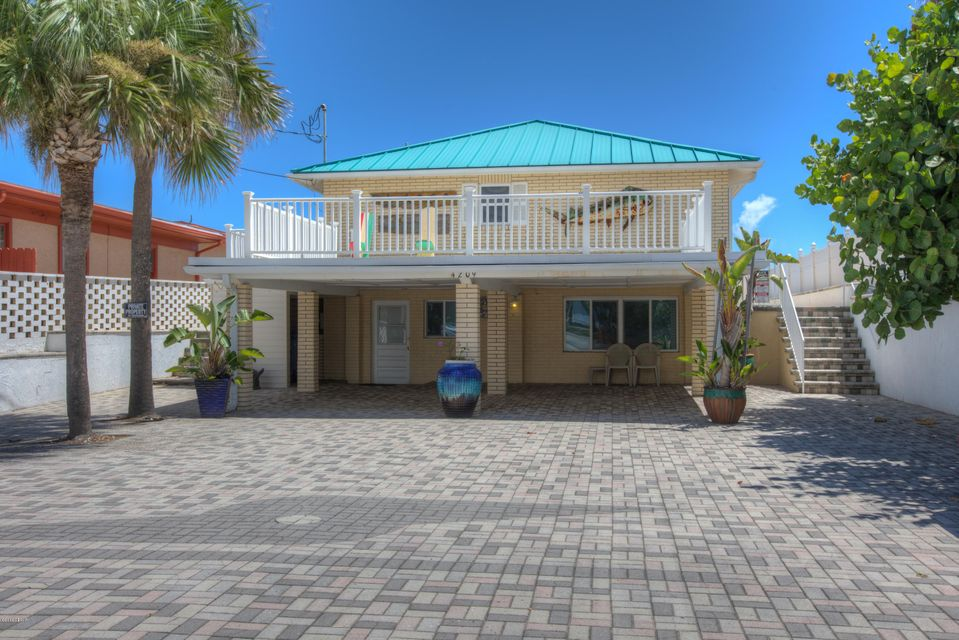 4209 S Atlantic Avenue, Port Orange, FL 32127