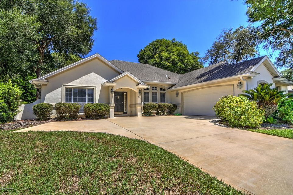 3617 GALWAY Lane, Ormond Beach, FL 32174