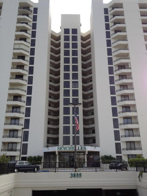 3855 S Atlantic Avenue 1001, Daytona Beach Shores, FL 32118