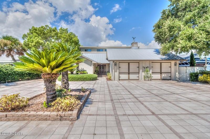 1286 John Anderson Drive, Ormond Beach, FL 32176
