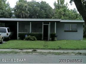 207 Live Oak Avenue, Ormond Beach, FL 32174