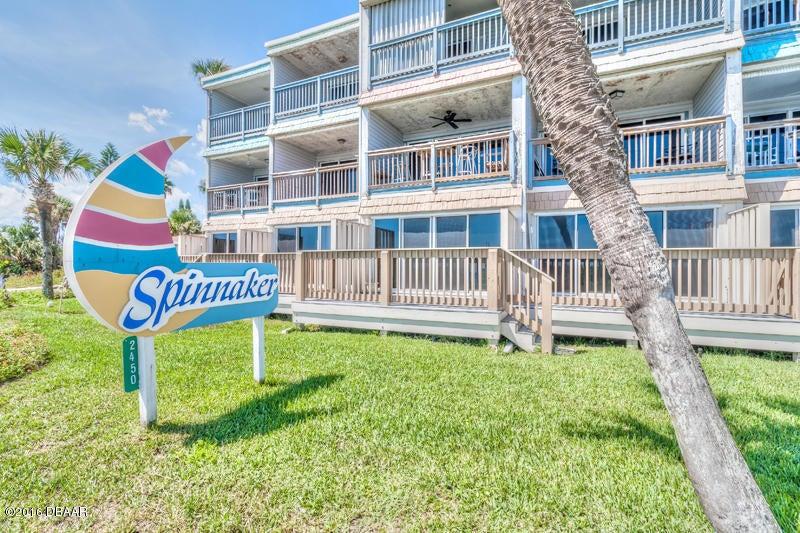 2450 Ocean Shore Boulevard 20, Ormond Beach, FL 32176