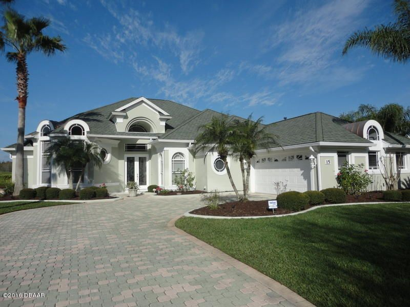 15 Promenade At Lionspaw, Daytona Beach, FL 32124