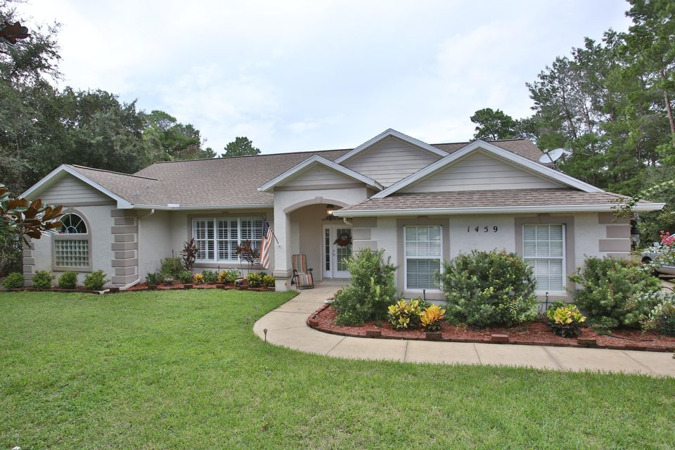 1459 HOHE Lane, Ormond Beach, FL 32174