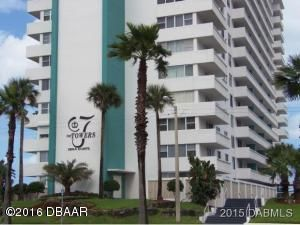 2800 N Atlantic Avenue 107, Daytona Beach, FL 32118
