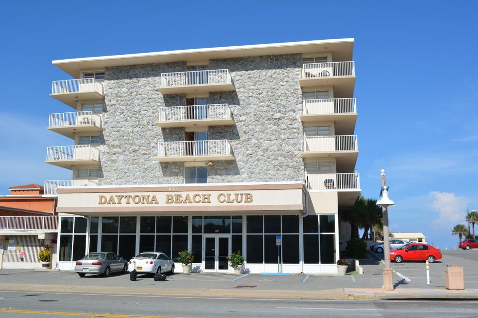 800 N ATLANTIC Avenue 420, Daytona Beach, FL 32118