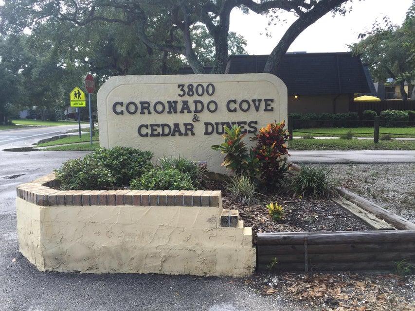 3800 SAXON Drive C52, New Smyrna Beach, FL 32169