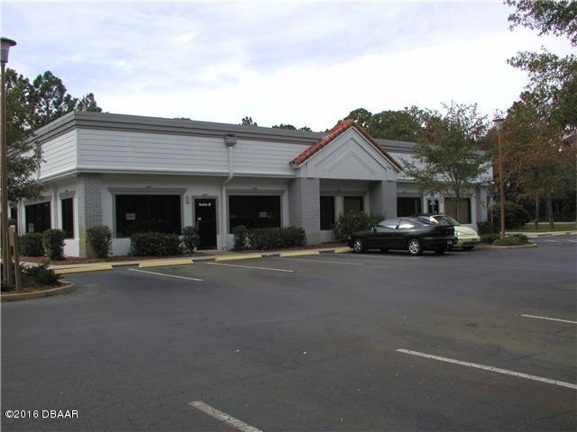 1825 Business Park Boulevard, Daytona Beach, FL 32114