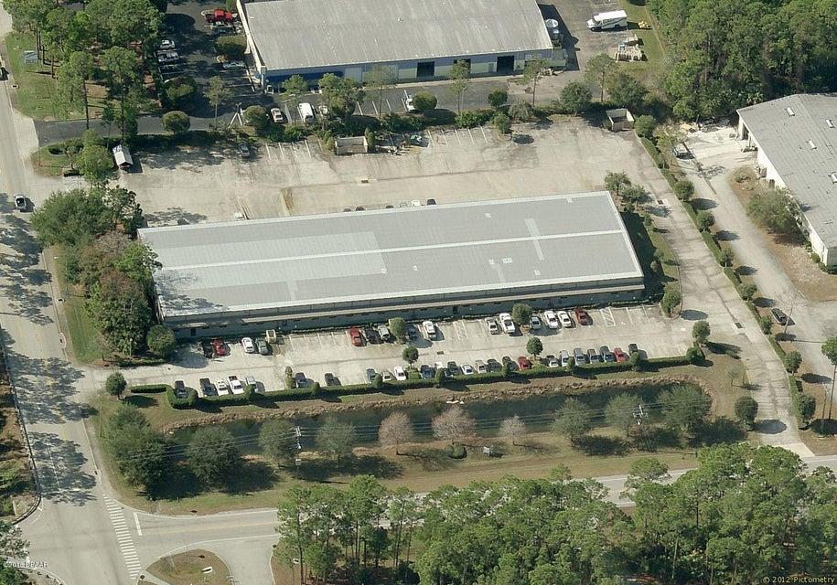 700 Fentress Boulevard, Daytona Beach, FL 32114