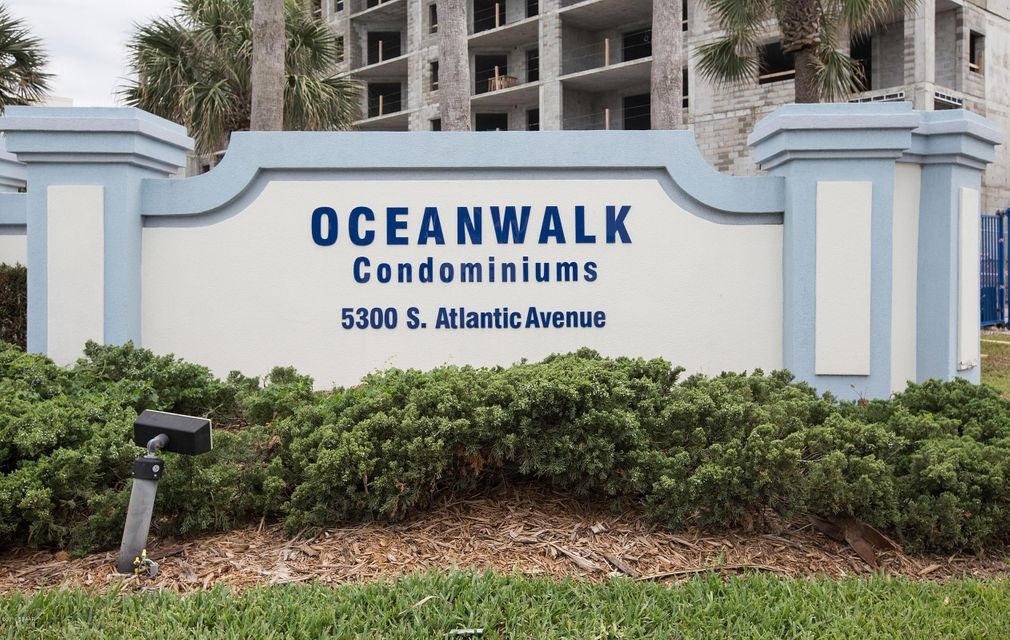 5300 S Atlantic Avenue 605, New Smyrna Beach, FL 32169