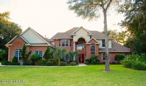 3520 KILGALLEN Court, Ormond Beach, FL 32174