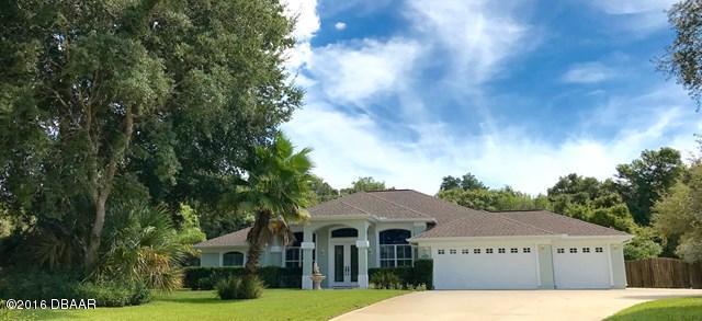 1429 IONI Court, Ormond Beach, FL 32174