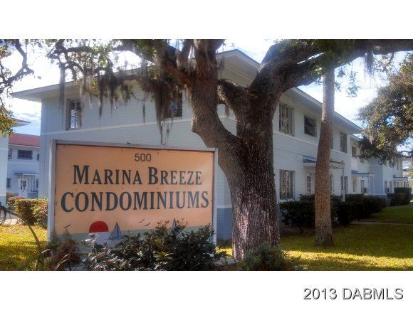 500 S BEACH Street C-5, Daytona Beach, FL 32114