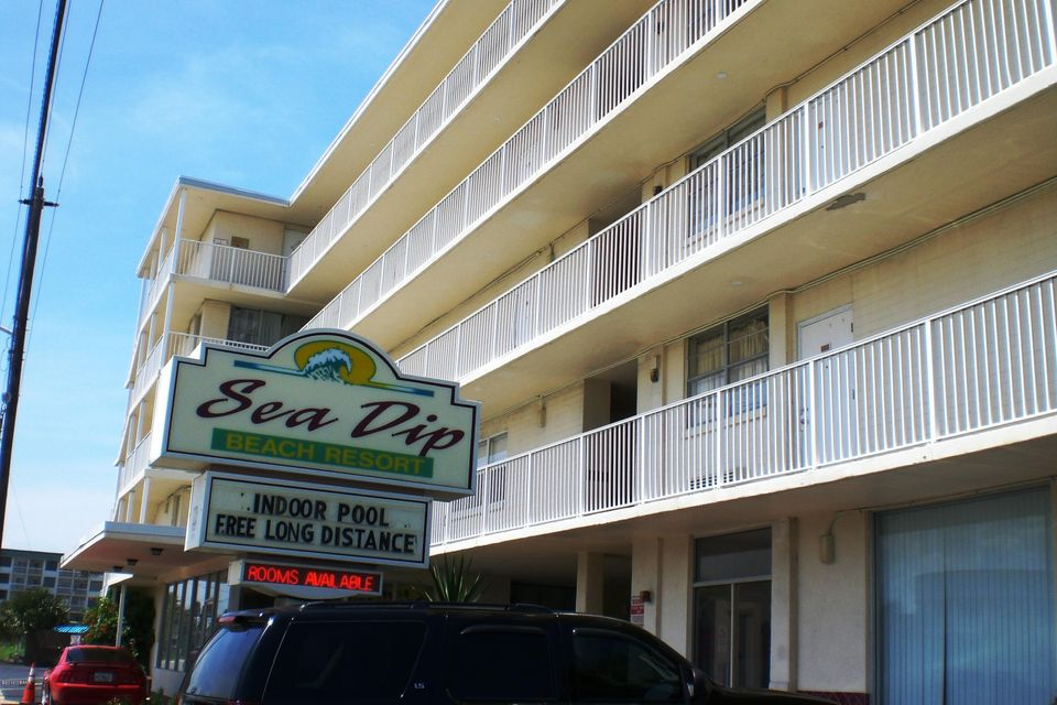 1233 S Atlantic Avenue 124, Daytona Beach, FL 32118