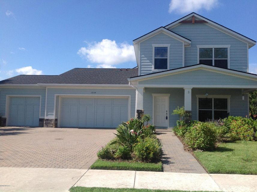1224 DRAYCOTT Street, Ormond Beach, FL 32174