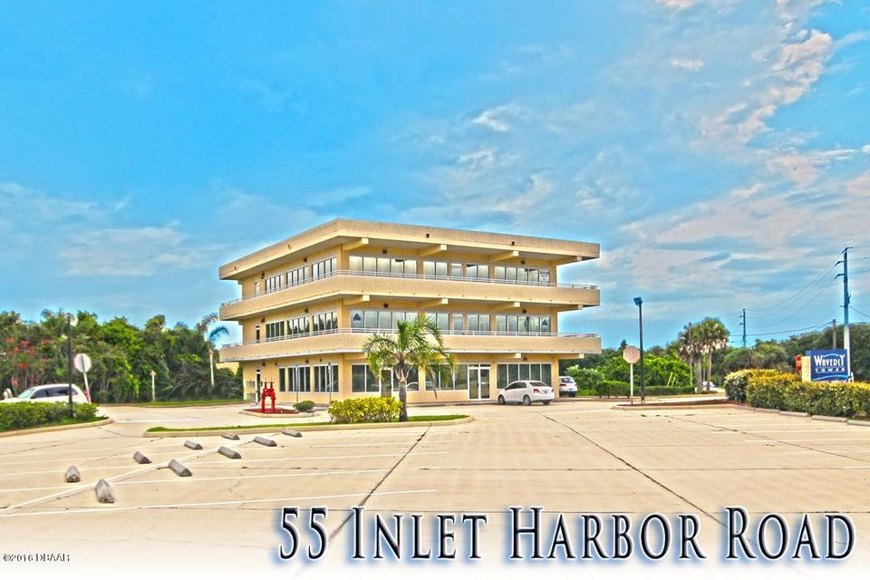 55 Inlet Harbor Road 301, Ponce Inlet, FL 32127