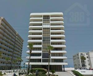 3743 S Atlantic Avenue 6C00, Daytona Beach Shores, FL 32118