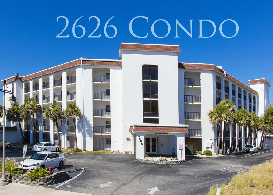 2626 S Atlantic Avenue 306, Daytona Beach Shores, FL 32118