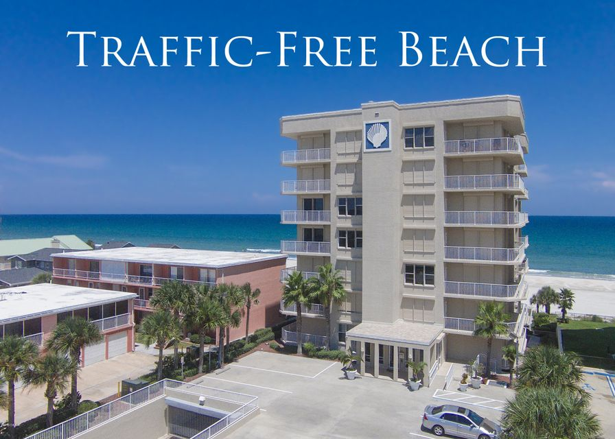 3851 S Atlantic Avenue 201, Daytona Beach Shores, FL 32118
