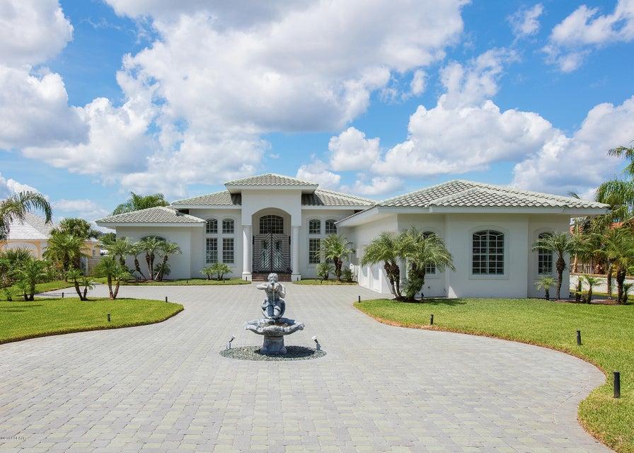 3020 S Peninsula Drive, Daytona Beach Shores, FL 32118