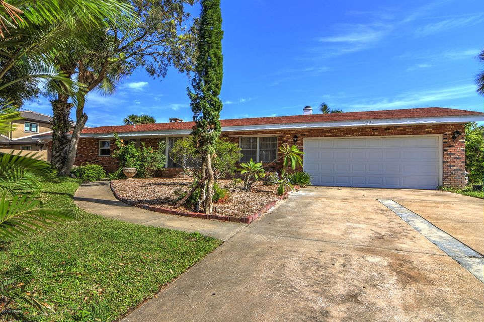 261 OAK Drive, Ormond Beach, FL 32176