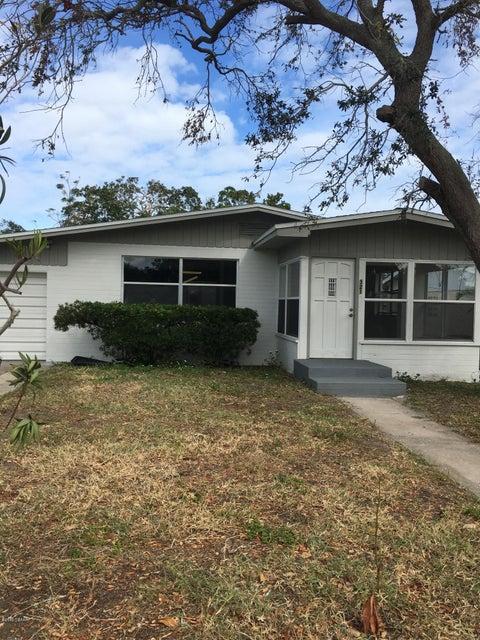 321 SEAVIEW Avenue, Daytona Beach, FL 32118