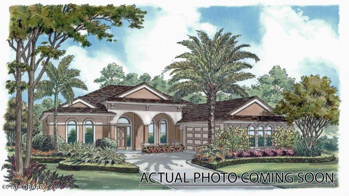 529 LUNA BELLA Lane, New Smyrna Beach, FL 32168