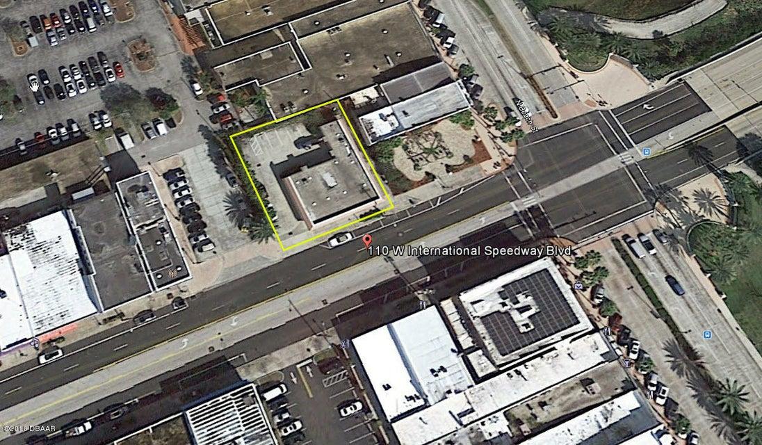 110 W INTERNATIONAL SPEEDWAY Boulevard, Daytona Beach, FL 32114