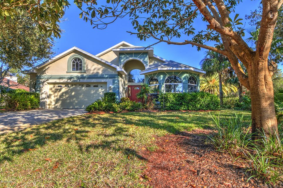 3607 MALLOW Drive, Ormond Beach, FL 32174