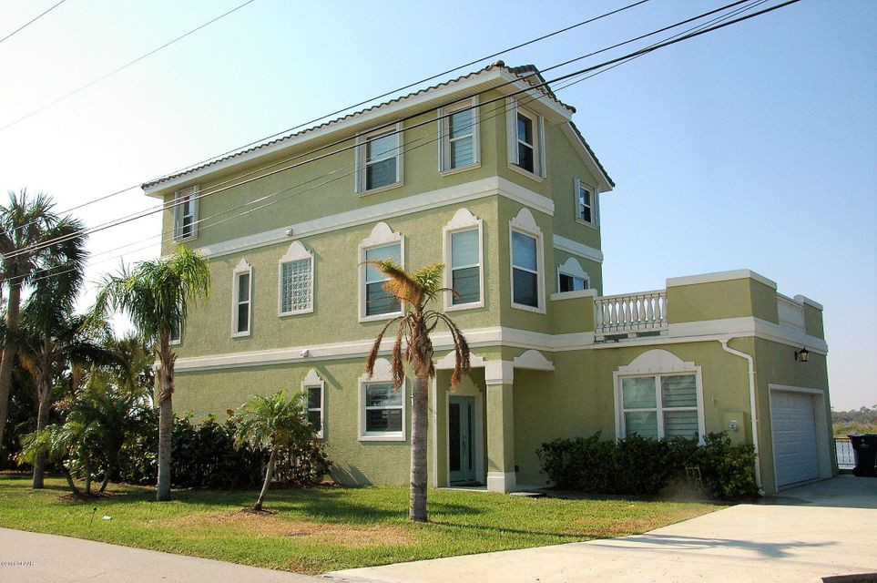 2302 JOHN ANDERSON Drive, Ormond Beach, FL 32176